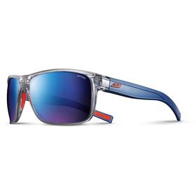 Julbo Renegade Spectron 3 Sunglasses, polarized grey/blue/orange